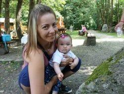 MDD Šiatorská Bukovinka – prišli aj bábätká