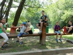 MDD Šiatorská Bukovinka – deťmi sa to v ten deň len tak hemžilo