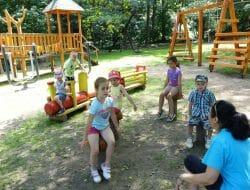 MDD Šiatorská Bukovinka – detské preliezky