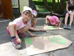 MDD Šiatorská Bukovinka – súťaž v kreslení